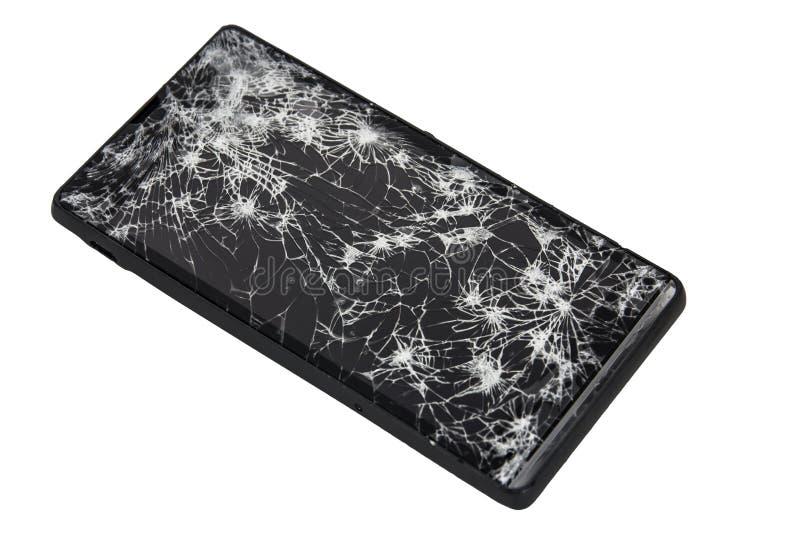 Smartphone móvel moderno imagens de stock royalty free