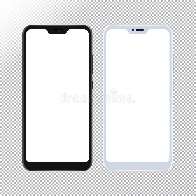 Android Mobile Phone stock vector  Illustration of latest