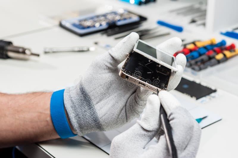 phone repair Bogorodsk