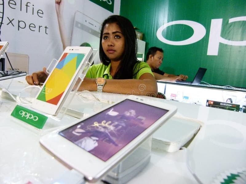 Smartphones imagem de stock