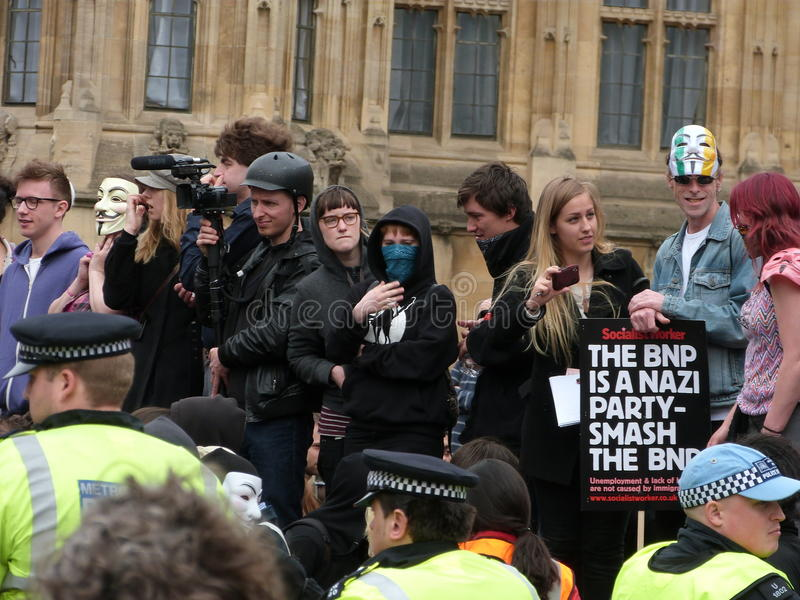 Download Smash the BNP editorial image. Image of police, metropolitan - 31362955