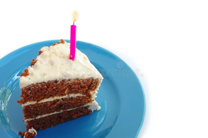 Download Smaskig cake fotografering för bildbyråer. Bild av bakelse - 985879