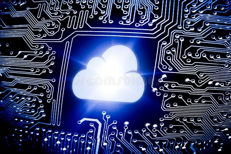 SMAU 2010 - Microsoft se nubla la computación