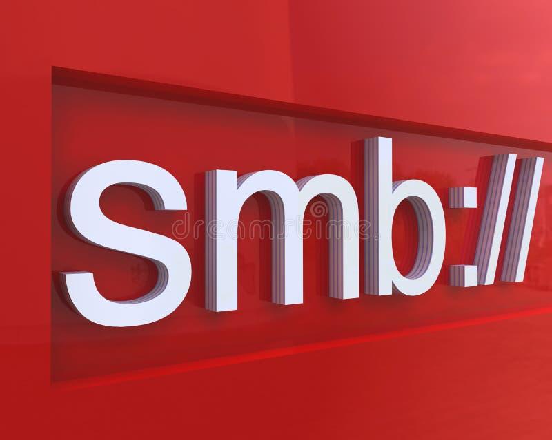 smb принципиальной схемы иллюстрация штока