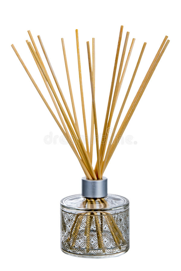 Smell Stick Stock Image