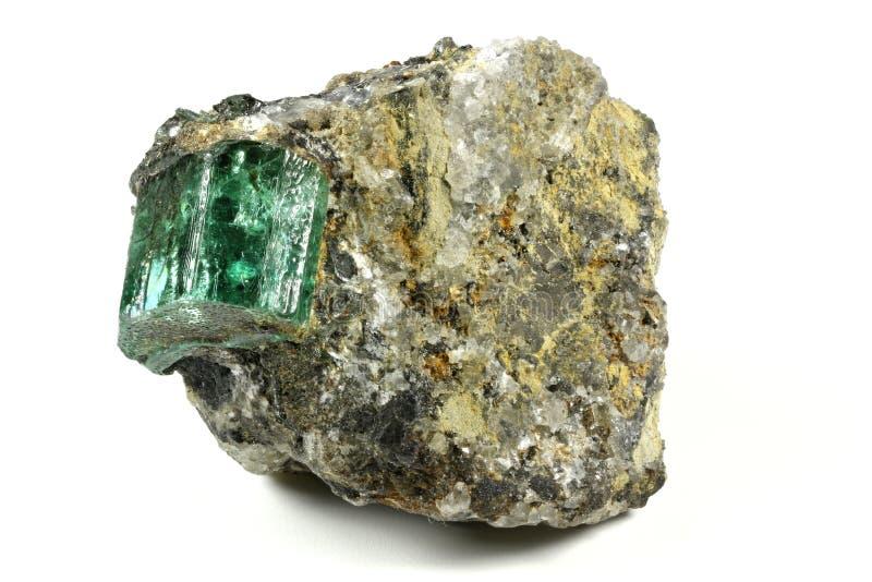 smeraldo immagini stock