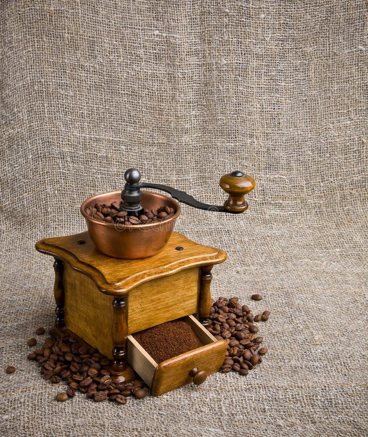Smerigliatrice di caffè
