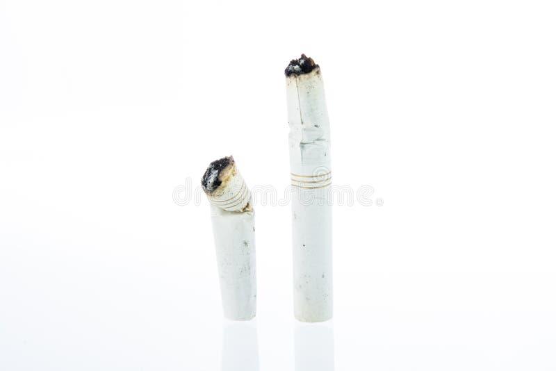 Smetta di fumare per la salute immagini stock libere da diritti