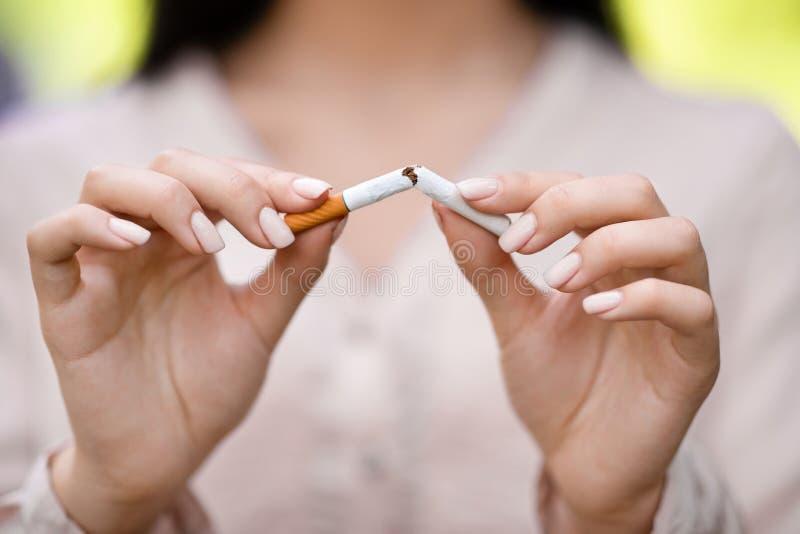 Foto simpatiche smettere di fumare