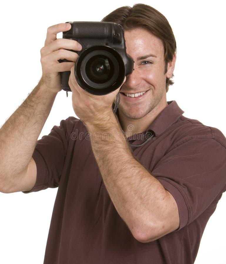 Smile! royalty free stock photos