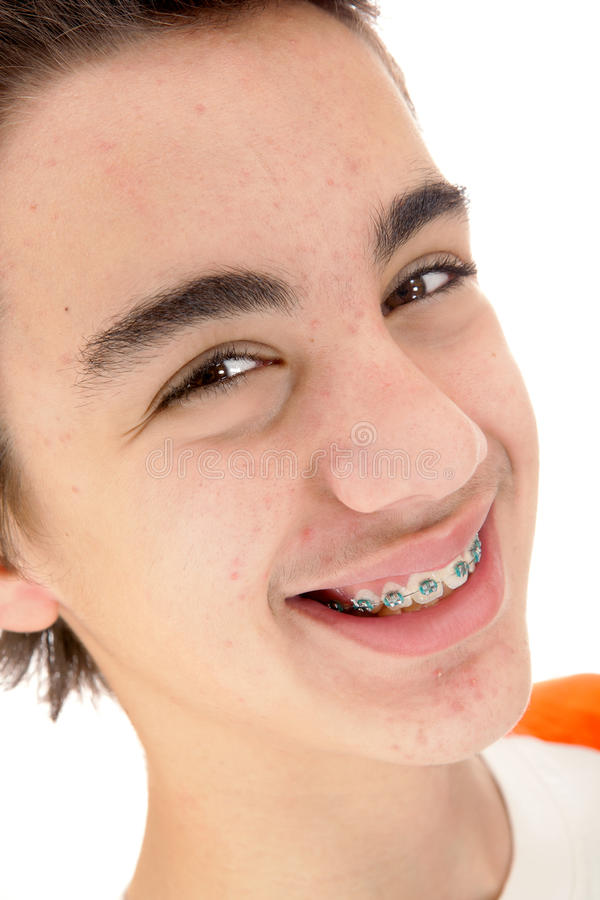 Download Smile stock photo. Image of green, smiling, teeth, mouth - 23799712