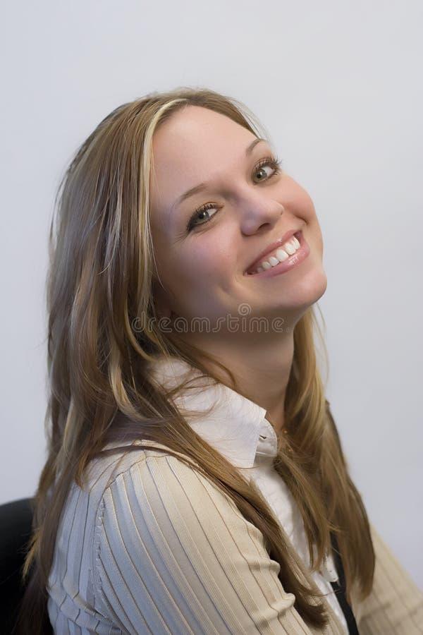 Download Smile Stock Image - Image: 521781
