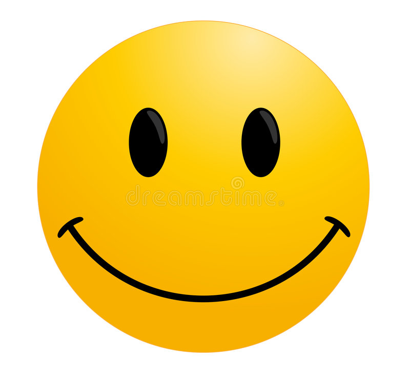 Download Smile Royalty Free Stock Images - Image: 8525129