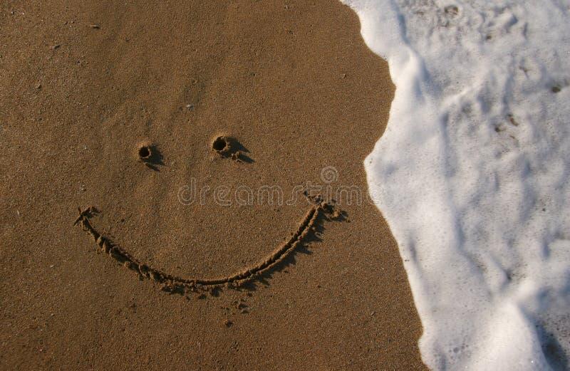 Smile royalty free stock photo