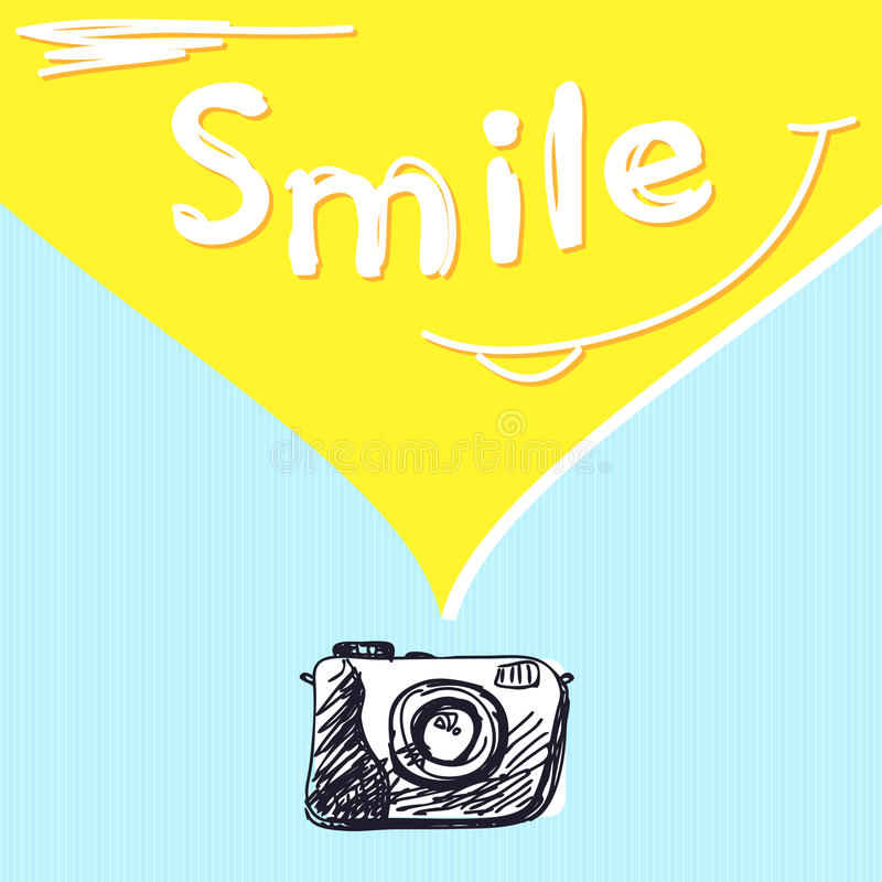 Download Smile photography stock vector. Image of free, vector - 31638984