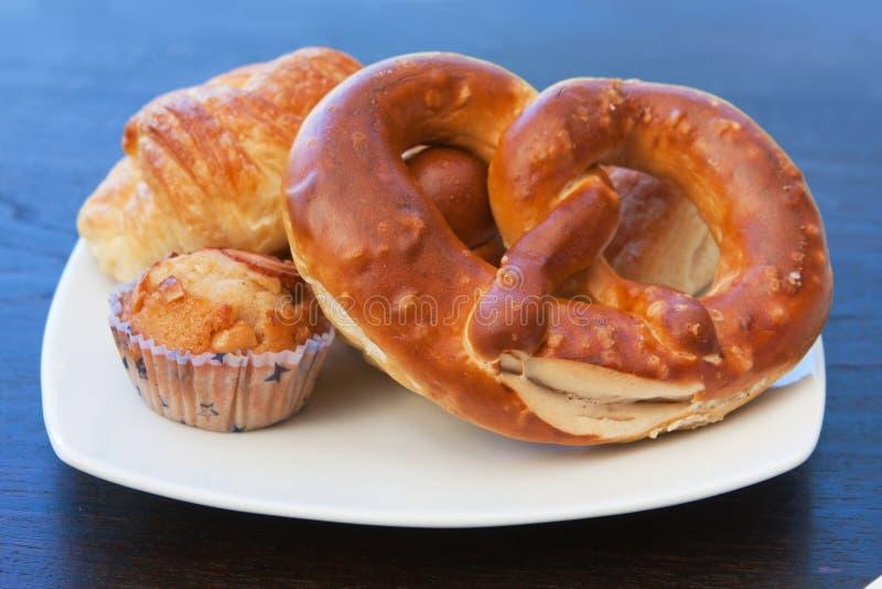 Download Smile pretzel stock image. Image of baked, backgrounds - 18552925