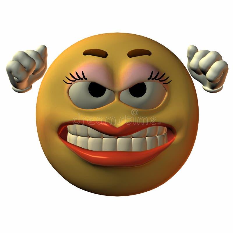 smiley απεικόνιση αποθεμάτων
