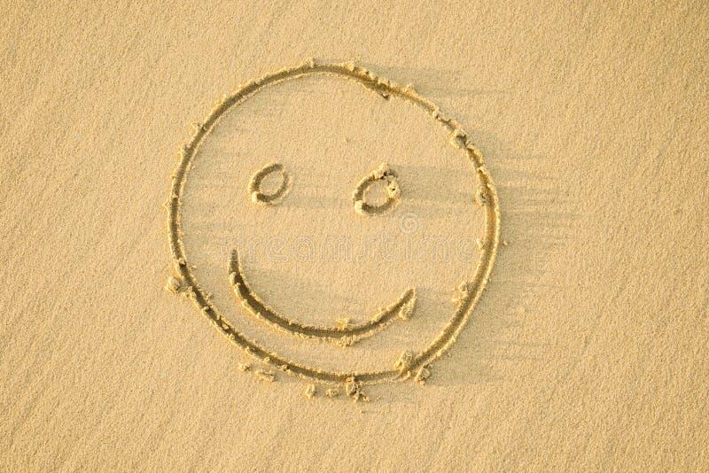 Smiley obraz royalty free