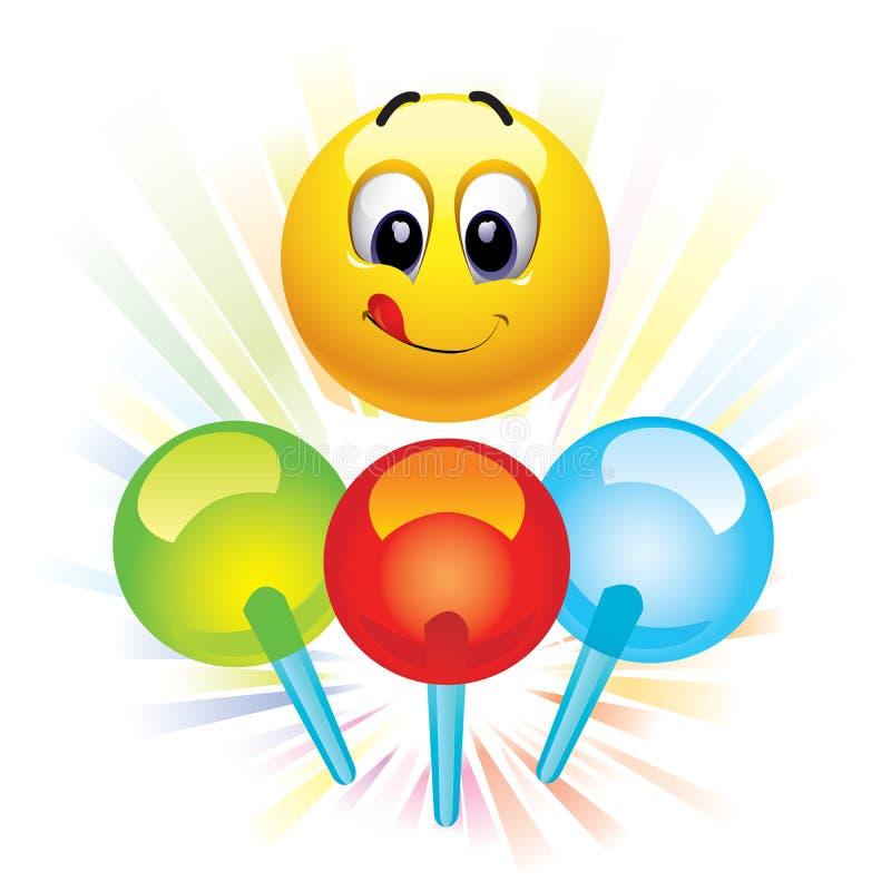 Smiley Ball Stock Photos