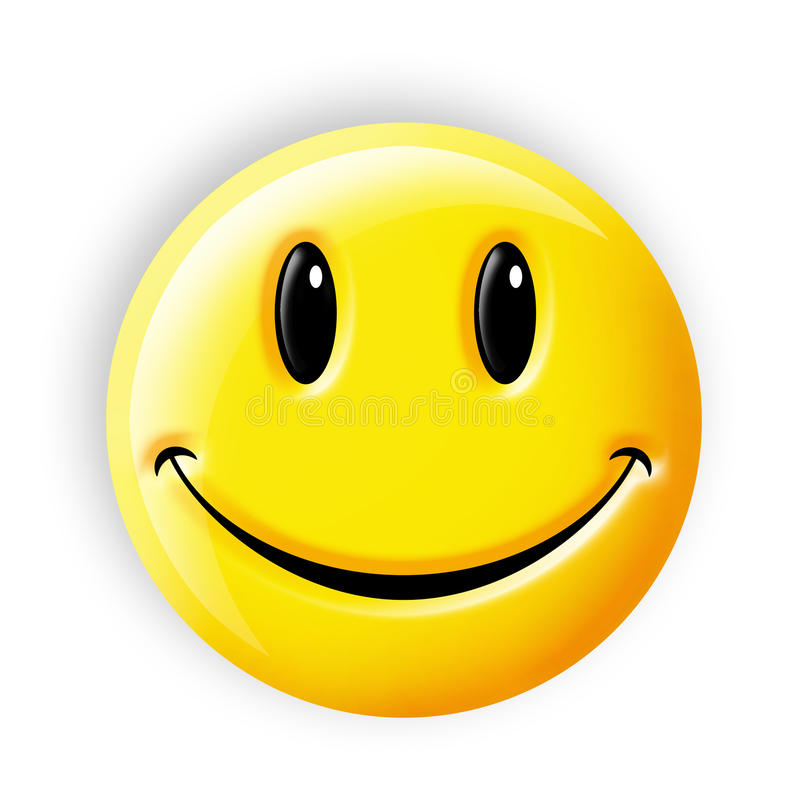 Free Smiley Face Royalty Free Stock Images - 20822119