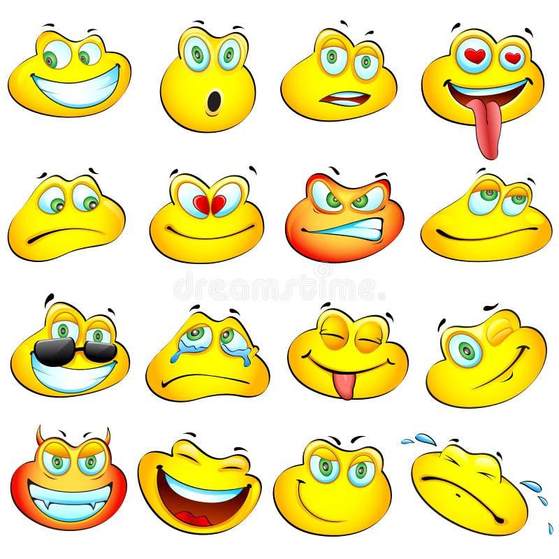 Free Smiley Frog Stock Image - 22633671