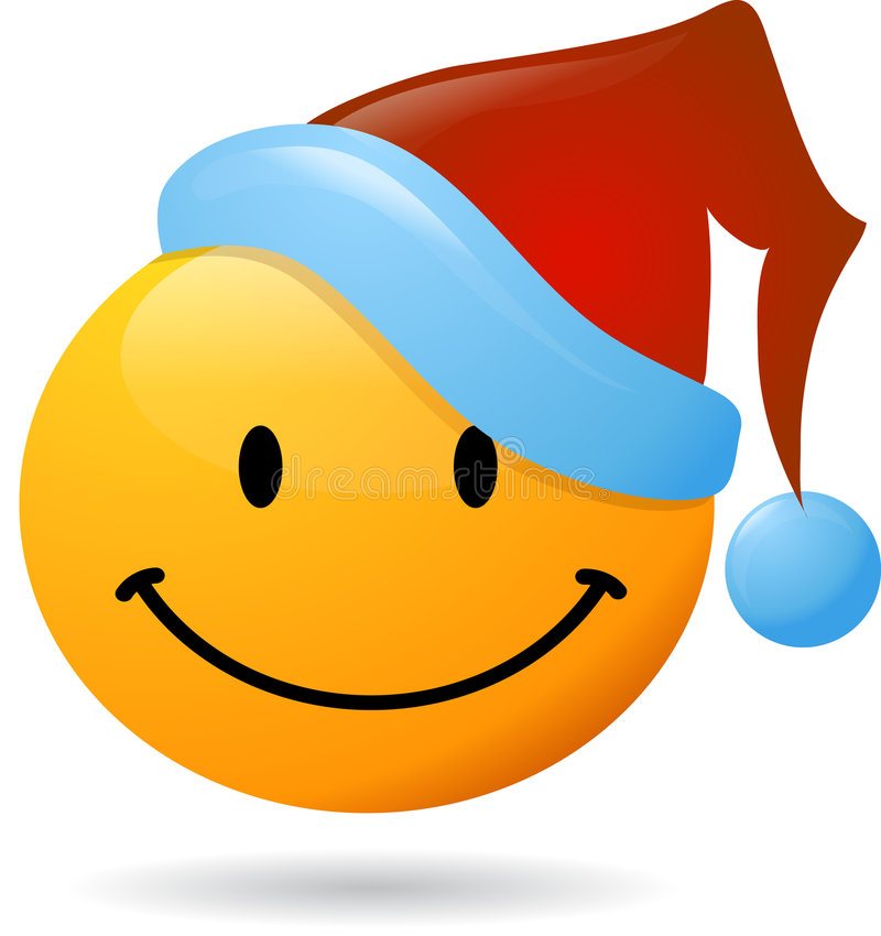 Download Smiley Santa Claus Stock Images - Image: 7132384