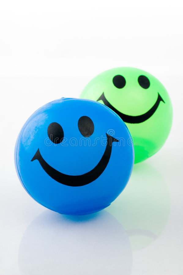 Download Smileys stock image. Image of copy, ball, expression, funny - 6584145