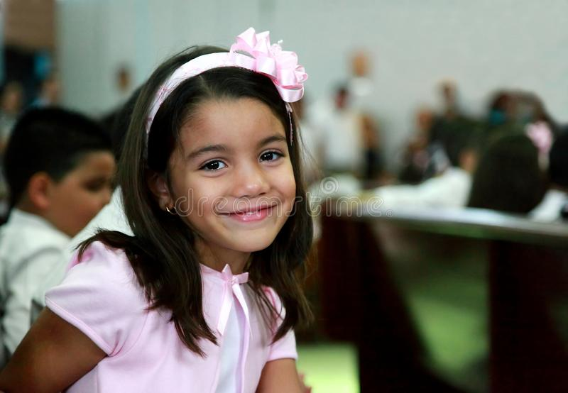 Download Smiling stock photo. Image of children, girl, smiling - 12859554