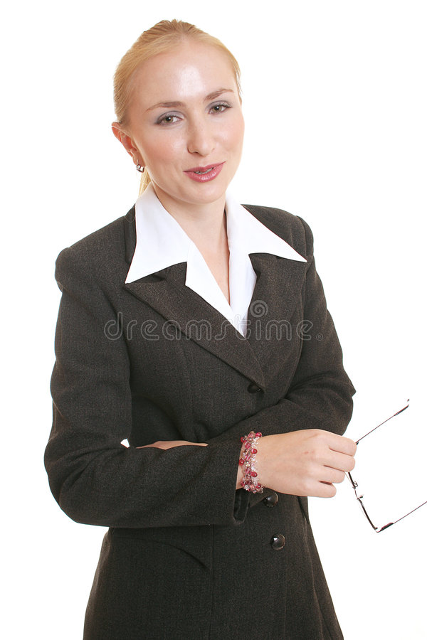 Download Smiling stock image. Image of woman, caucasian, make, features - 204289