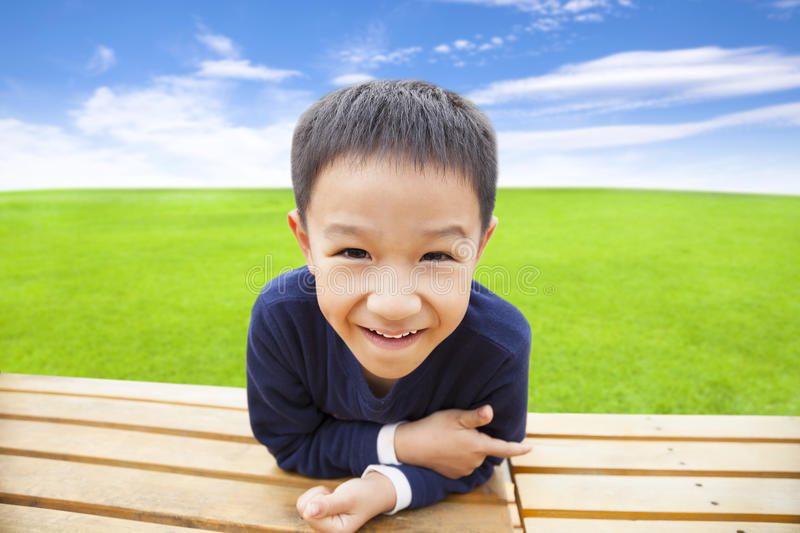 Download Smiling asian boy stock image. Image of chinese, happy - 29198287