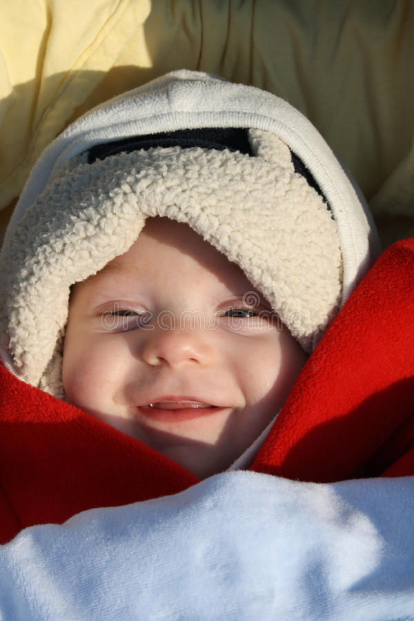 Download Smiling Baby Stock Photography - Image: 17862002