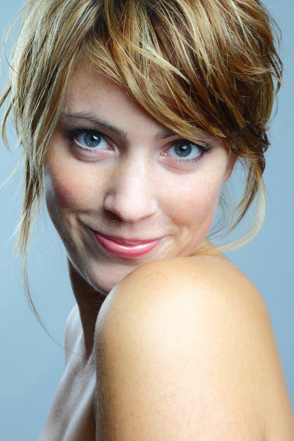 Free Smiling Beauty Stock Photo - 11569280