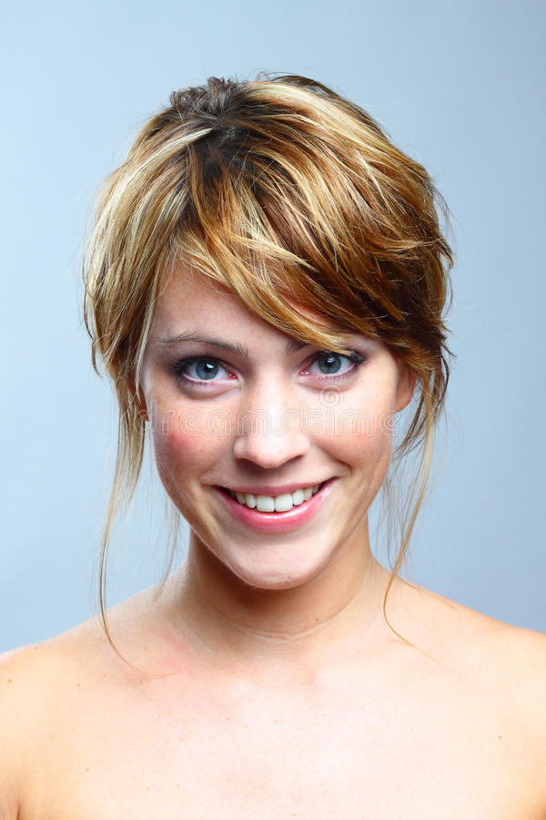 Free Smiling Beauty Stock Photography - 11577682