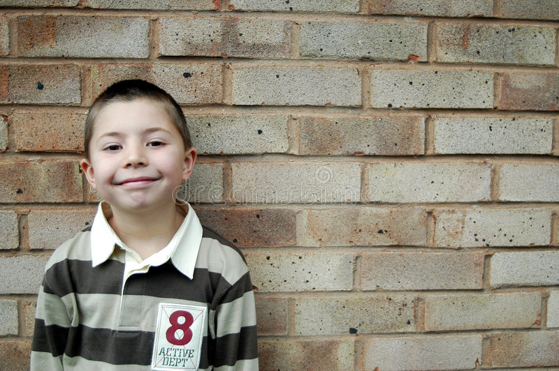 Download Smiling Boy Stock Photography - Image: 1440412
