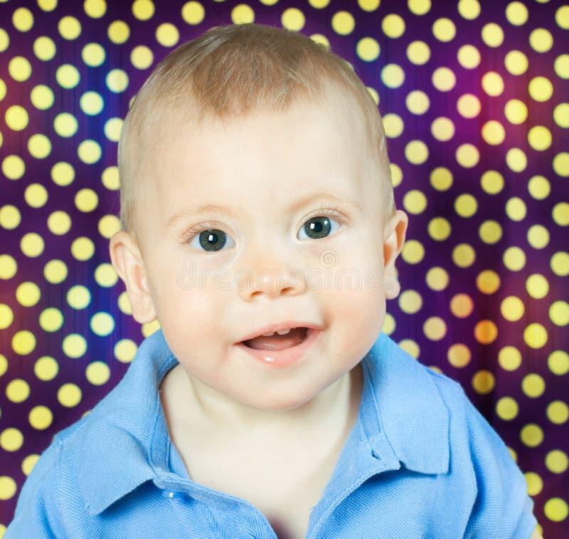 Download Smiling boy stock image. Image of facial, clothing, smile - 23935909