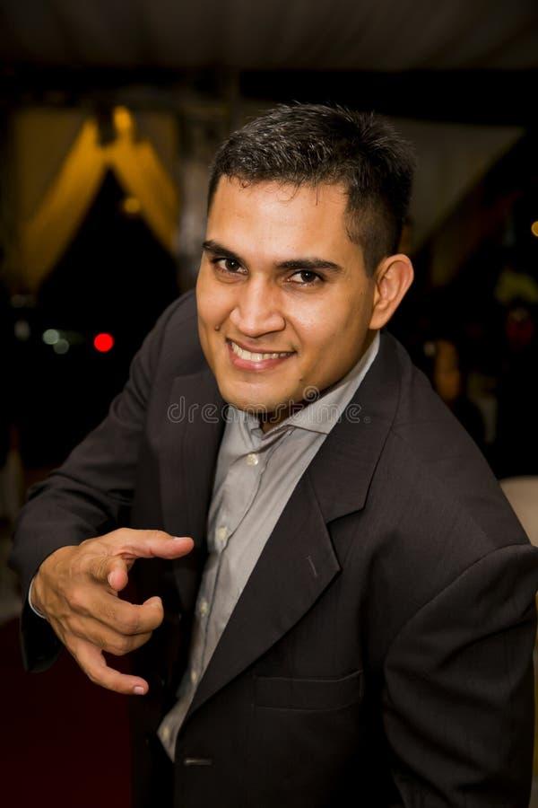 Smiling Business Man Free Public Domain Cc0 Image