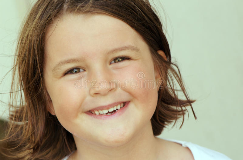 Download Smiling child stock photo. Image of happiness, smiling - 17502786