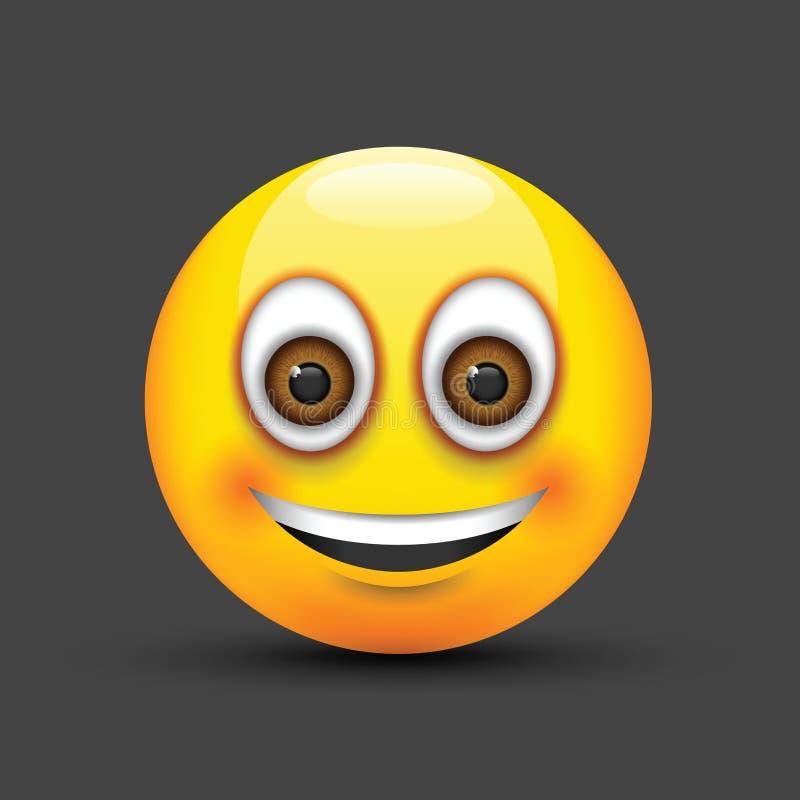 Big Eyes Emoji Emoji World