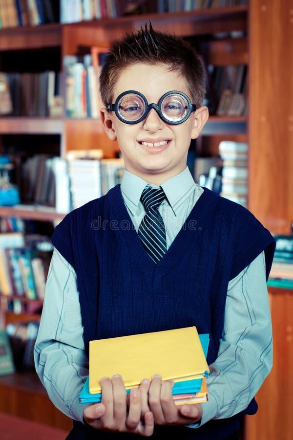 Download Smiling Geek Stock Photos - Image: 26566563