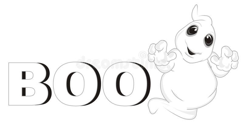 Boo Stock Illustrations – 8,938 Boo Stock Illustrations
