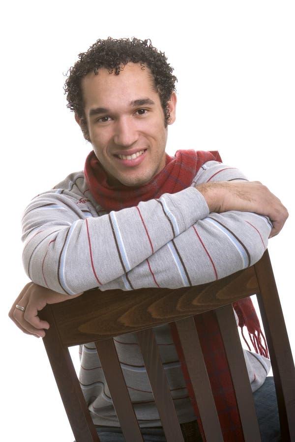 Download Smiling Man Stock Photos - Image: 1720453