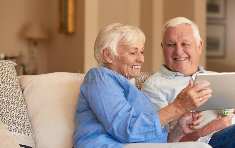 Best Senior Online Dating Sites