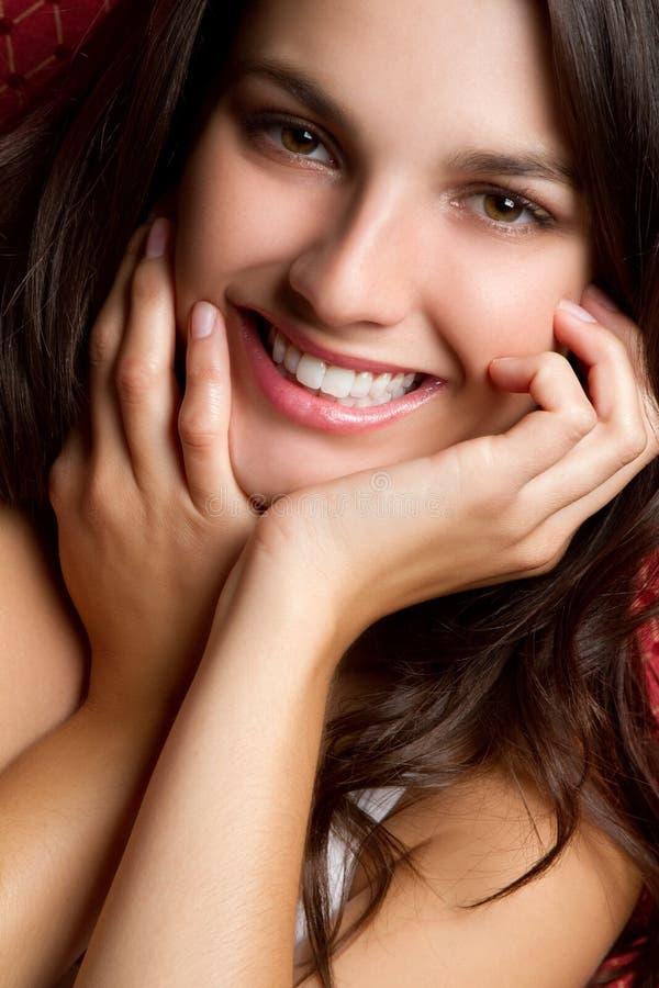 Free Smiling Teen Girl Stock Image - 14403311