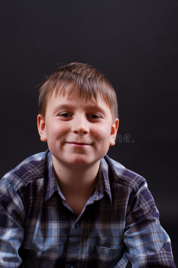 Download Smiling teenager stock photo. Image of face, people, adult - 28447446