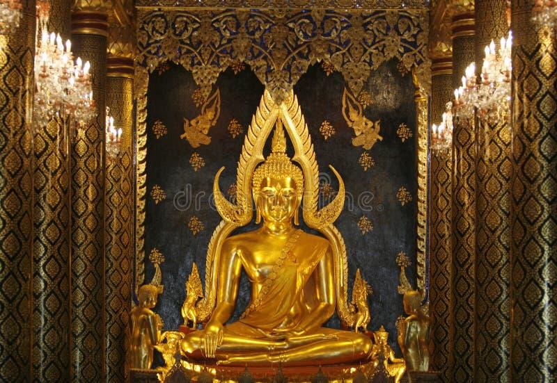 Download Smilling buddha fotografia stock. Immagine di nirvana - 7306710