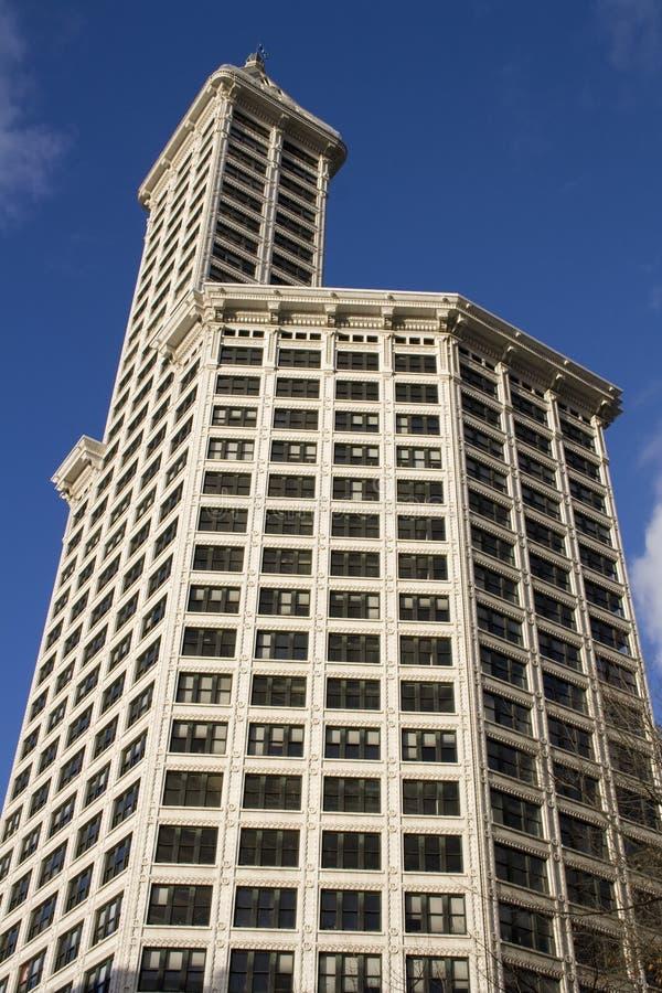 Smith Basztowy Seattle obraz stock