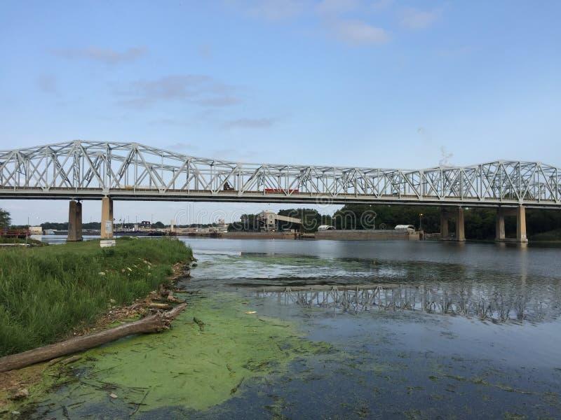 Smith Bridges stock afbeeldingen
