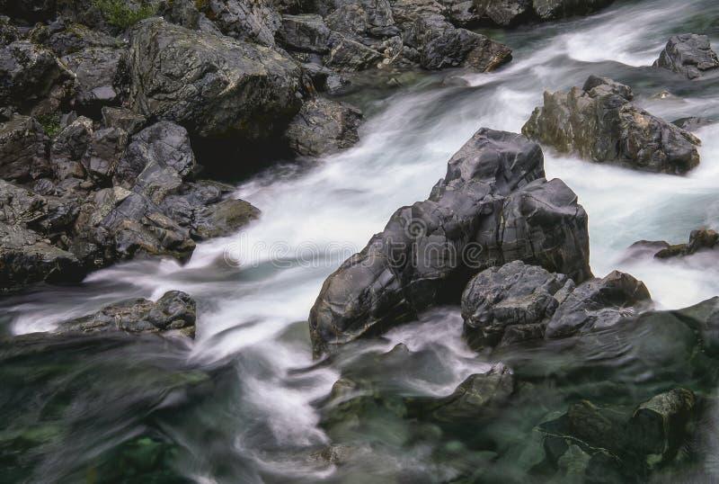 Smith-Fluss lizenzfreie stockbilder