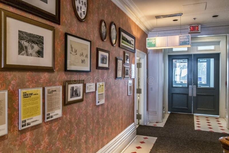 Smith House stock afbeeldingen