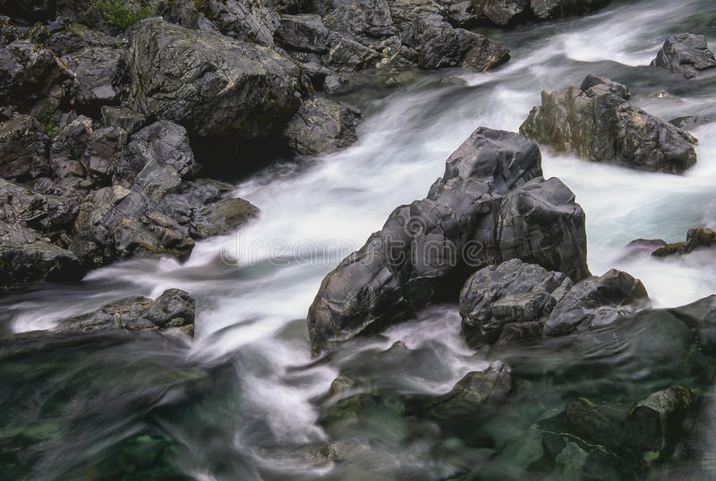 Download Smith River stock image. Image of smith, rapids, forest - 24245549